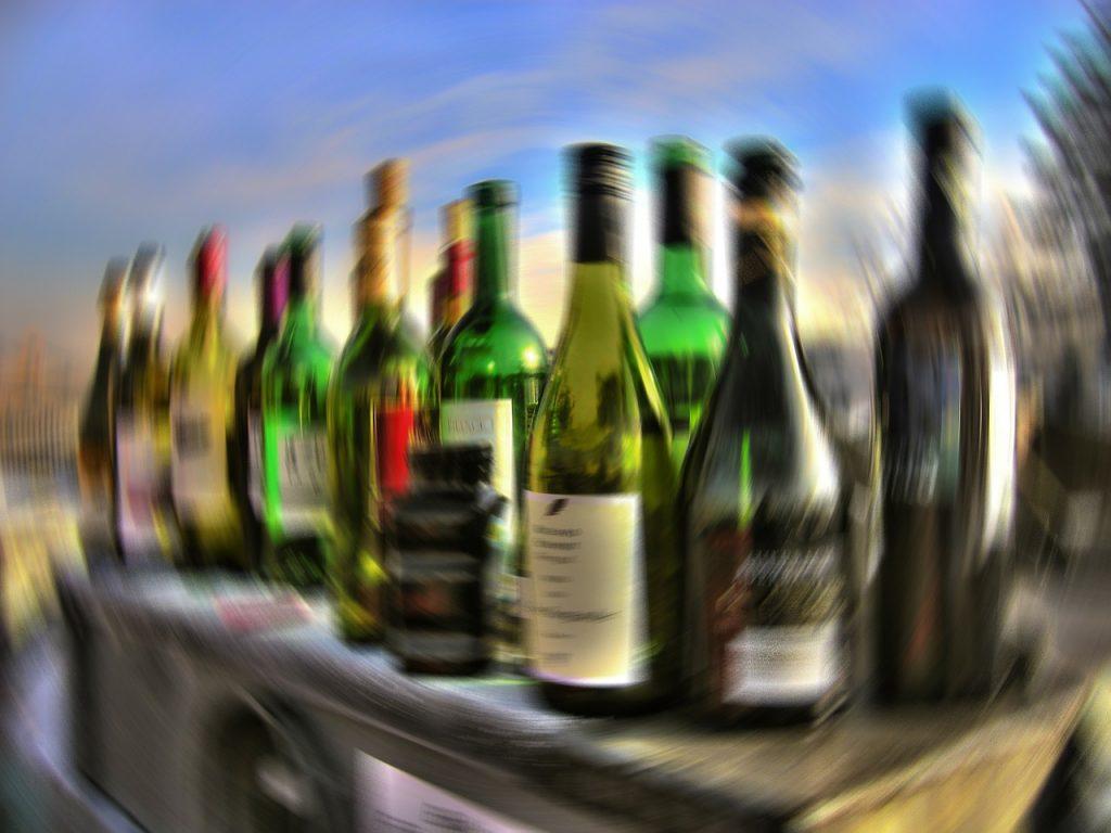 leszokás az alkoholról